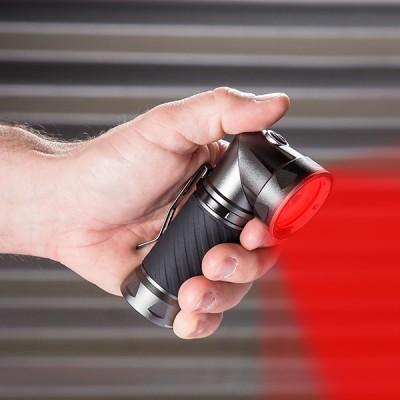Nebo 6437 Cryket 250 Lümen LED Fener - Thumbnail