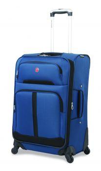 SwissGear 6195302167 24'' Tekerlekli Bavul