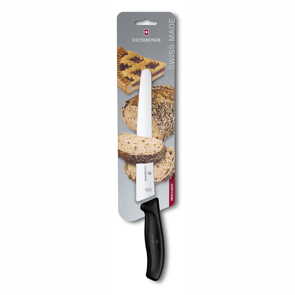 Victorinox 6.8633.22B Blisterli Pasta ve Ekmek Bıçağı