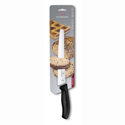 Victorinox 6.8633.22B Blisterli Pasta ve Ekmek Bıçağı - Thumbnail