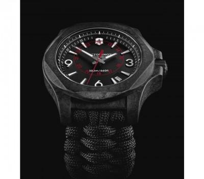 Victorinox Swiss Army 241776 I.N.O.X. Carbon Saat - Thumbnail