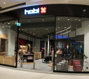 Hobix - Piazza AVM - İstanbul Anadolu Yakası