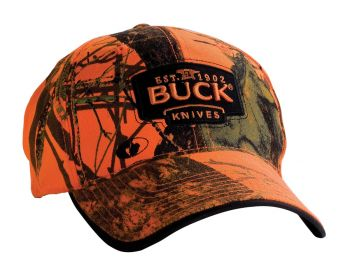 Buck (6916) Mossy Oak Blaze Adult Şapka