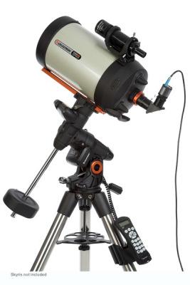 Celestron 12031 Advanced VX 8' Edge HD Teleskop - Thumbnail