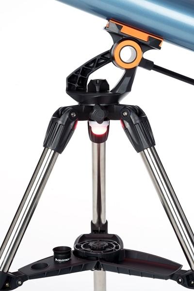 Celestron 22403 Inspire 100 AZ Teleskop