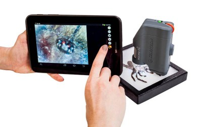 Celestron 44313 Micro WiFi Dijital Mikroskop - Thumbnail