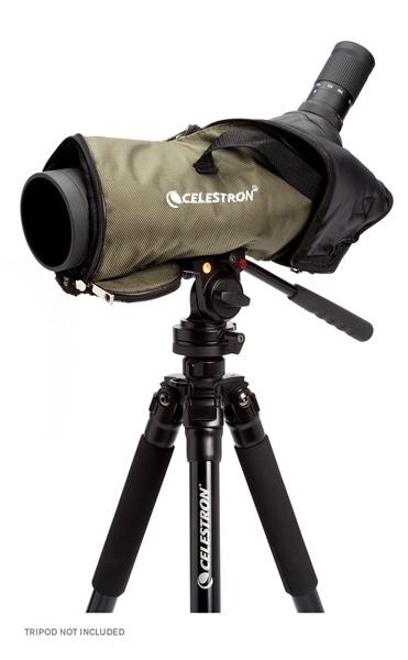 Celestron 52330 TrailSeeker 65 - 45 Derece Spotting Scope