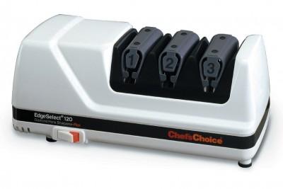 Chef'sChoice M120.W Beyaz Elektrikli Bileme Makinesi - Thumbnail