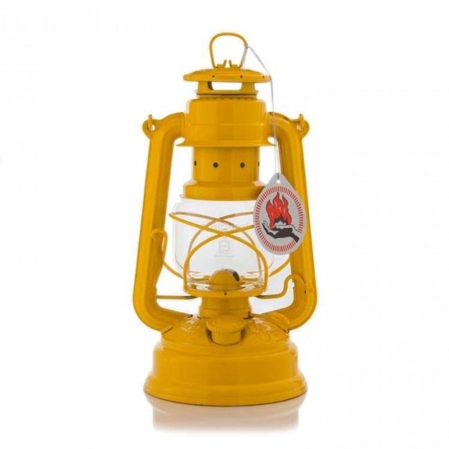 Feuerhand 276-GELB Gazlı Fener Sarı