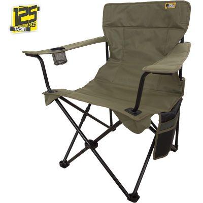 FUNKY CHAIRS - Funky Chairs V2 Haki Lüks Kamp Sandalyesi