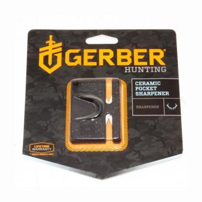 Gerber Seramik Cep Bıçak Bileme Aleti (4307) - Thumbnail
