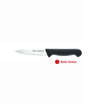 Ivo 55022 Professional Line I 10cm Kırmızı Soyma Bıçağı