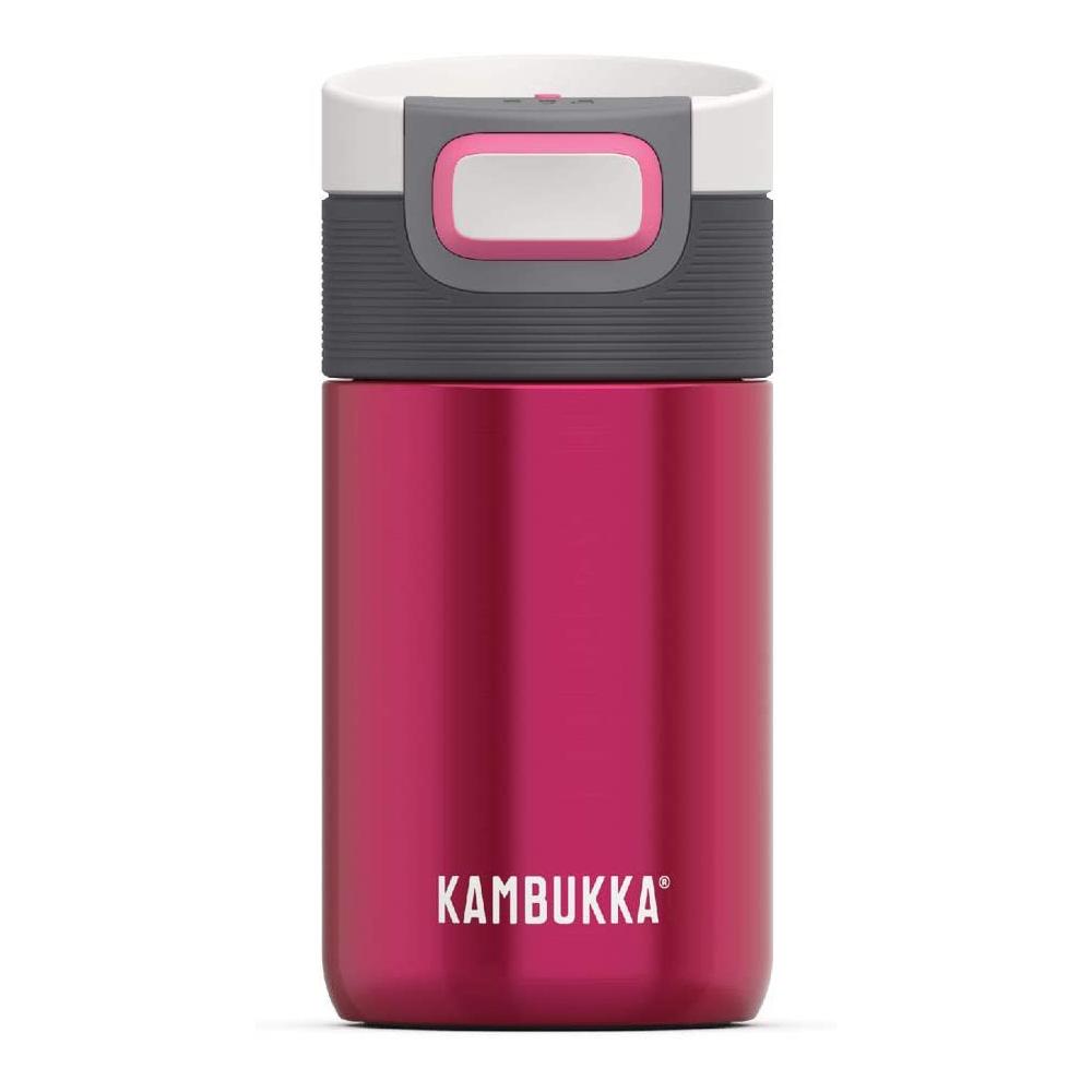 Kambukka Etna Termos 300ml, Raspberry - Thumbnail