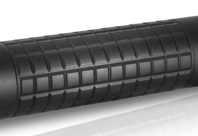 Maglite ML300LX 3CELL D Siyah LED Fener (Blisterli)