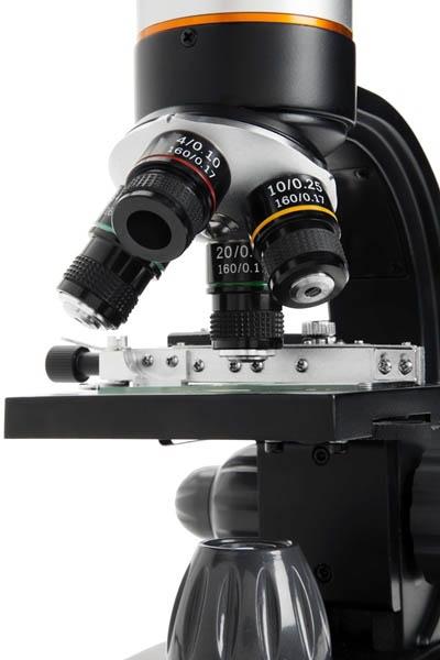 Celestron 44347 Tetraview LCD Dijital Mikroskop