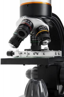 Celestron 44347 Tetraview LCD Dijital Mikroskop - Thumbnail