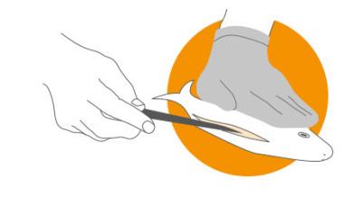 Novac O'Safe Çelik Eldiven - Thumbnail