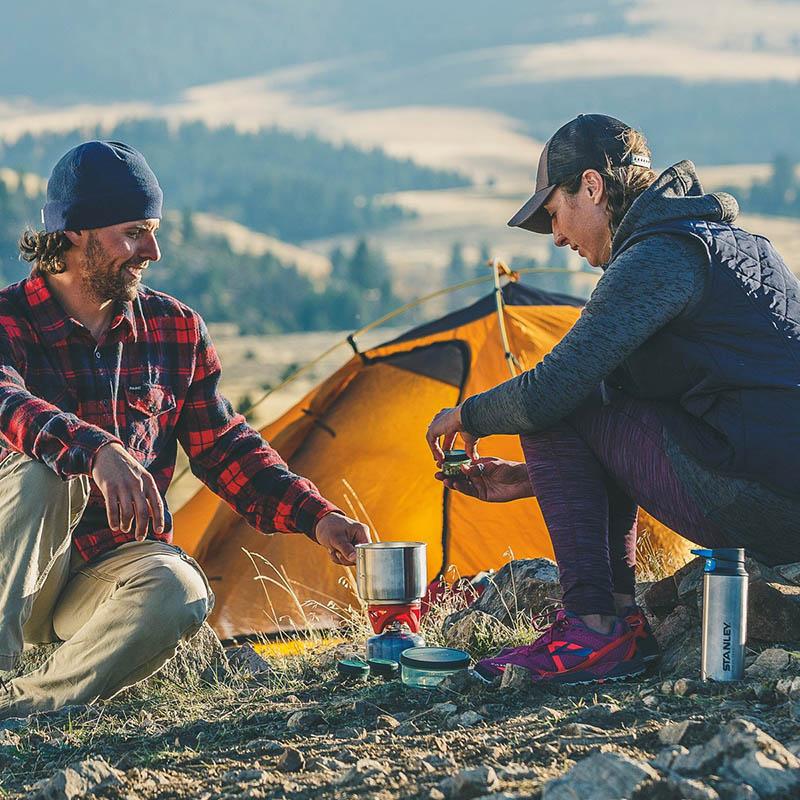 Stanley Adventure Kamp Yemek Seti 0,95 lt