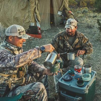 Stanley Adventure Kamp Yemek Seti 0,95 lt - Thumbnail
