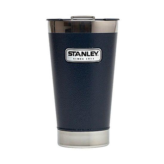 Stanley Classic Vakumlu Kamp Bardağı 0,47 lt - Lacivert