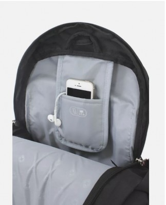 SwissGear 17532215 SA1753 15'' ScanSmart TSA Laptop Sırt Çantası - Thumbnail