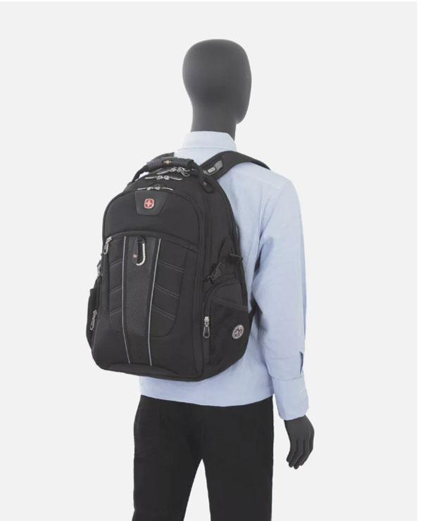 SwissGear 17532215 SA1753 15'' ScanSmart TSA Laptop Sırt Çantası