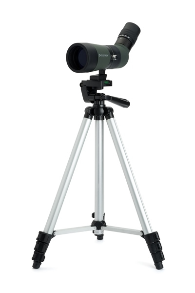 Celestron 52324 LandScout 10-30x50mm Spotting Scope Sırtçantası ile
