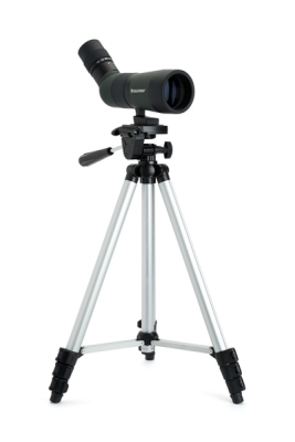Celestron 52324 LandScout 10-30x50mm Spotting Scope Sırtçantası ile - Thumbnail
