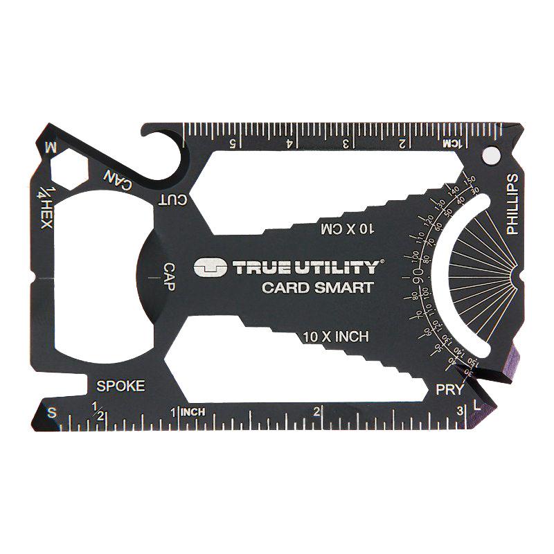 True Utility 207 Cardsmart 30 Fonksiyonlu Anahtarlık