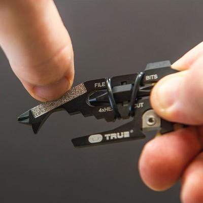 True Utility 206 Fishface 18 Fonksiyonlu Anahtarlık - Thumbnail