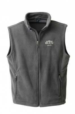 Buck (6354) Men's Zip-Up Polar Yelek - XL