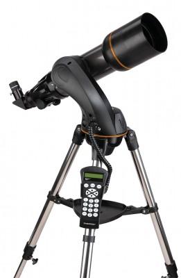 Celestron 22096 NexStar 102SLT Bilgisayar Donanımlı Teleskop - Thumbnail