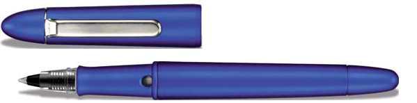 Diplomat D10559979 Magnum Roll´it Style Mavi Roller Kalem