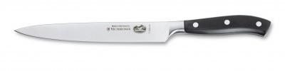 Victorinox 7.7203.20 Dövme Çelik Dilimleme Bıçağı - Thumbnail