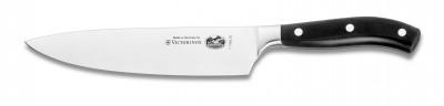 Victorinox 7.7403.20G Kutulu Dövme Çelik Şef Bıçağı