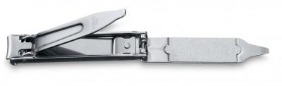 Victorinox 8.2055.CB Kart Üzerinde Tırnak Makası - Thumbnail