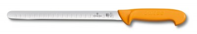 Victorinox 5.8444.25 Swibo 25cm Esnek Doğrama Bıçağı - Thumbnail