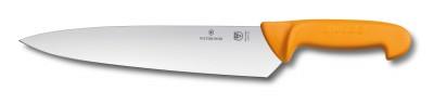 Victorinox 5.8451.21 Swibo 21cm Doğrama Bıçağı - Thumbnail