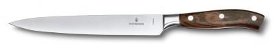 Victorinox 7.7200.20G Grand Maître Dövme Çelik Doğrama Bıçağı 'Limitli Üretim' - Thumbnail