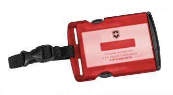 Victorinox 31170603 Bavul Kimlik Kartı