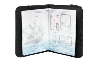 Victorinox 31172201 Pasaport Cüzdanı 'RFID' - Thumbnail