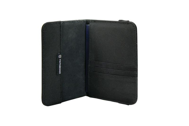 Victorinox 31172201 Pasaport Cüzdanı 'RFID'