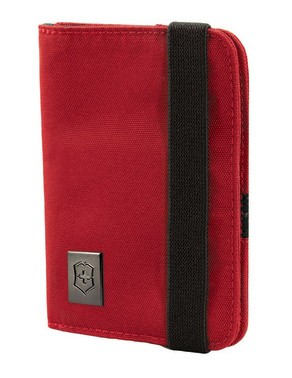 Victorinox 31172203 Pasaport Cüzdanı 'RFID' - Thumbnail