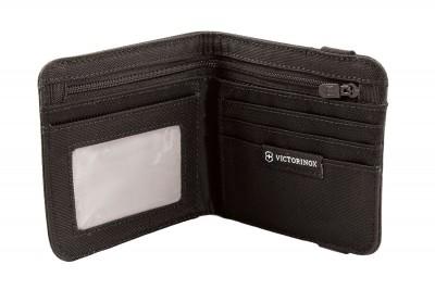 Victorinox 31172501 Bi-Fold Cüzdan - Thumbnail