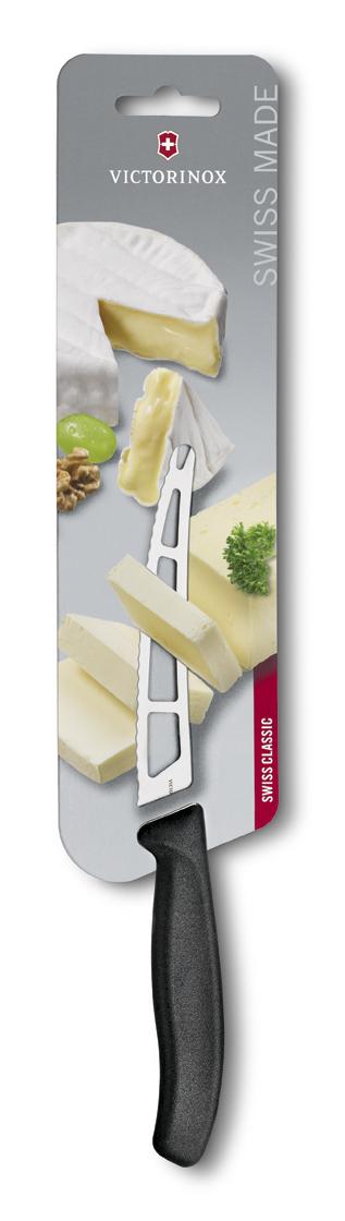 Victorinox 6.7863.13B Yağ & Peynir Bıçağı (Blisterli)