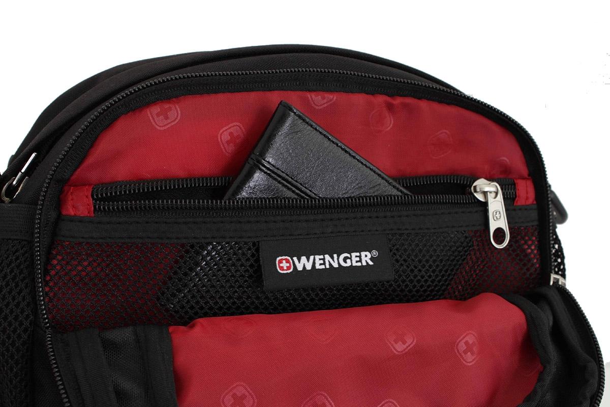 Wenger 6085202016 Bel Çantası