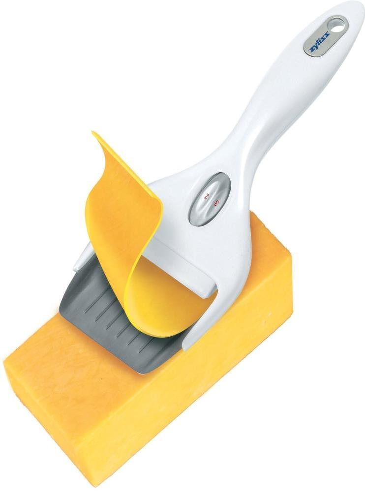 Zyliss E71547.1 Ayarlı Peynir Dilimleyici