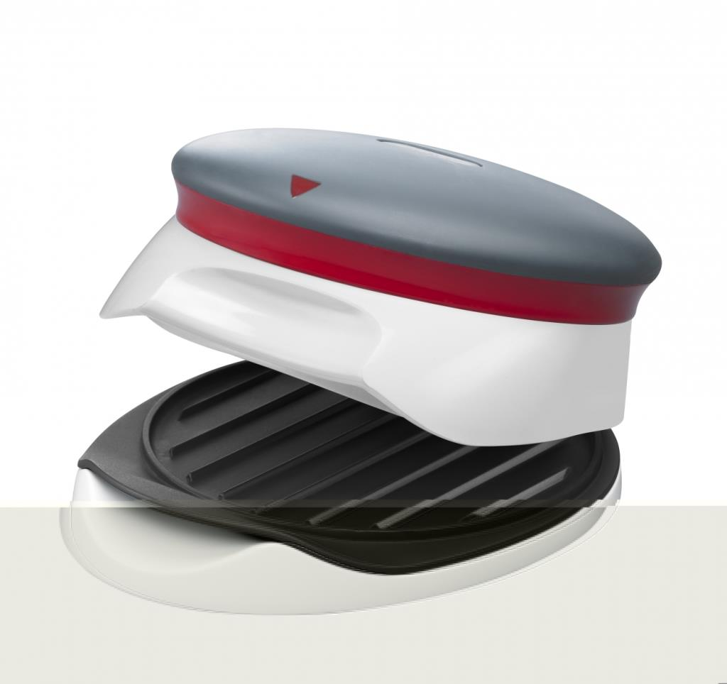 Zyliss E960002 Hamburger Presi